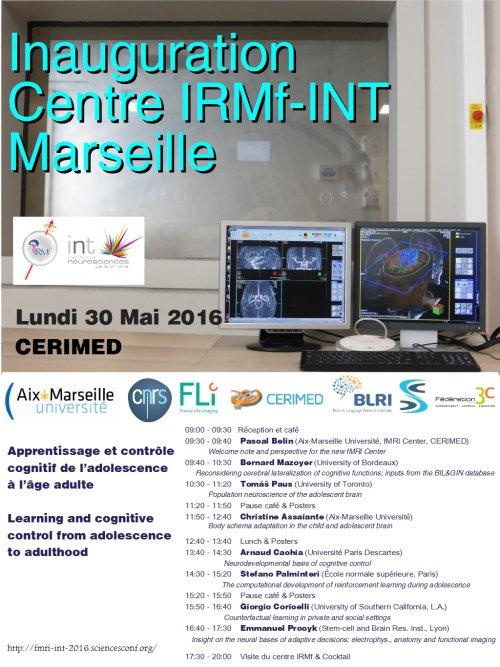 Inauguration Centre IRMf Marseille 2016 - JPEG - 795 ko
